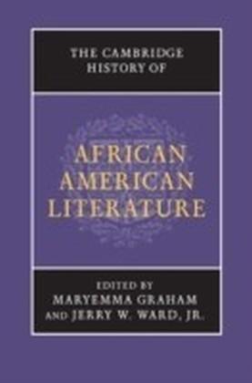 Cambridge History of African American Literature
