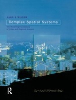 Complex Spatial Systems