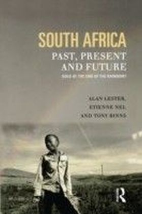 South Africa, Past, Present and Future