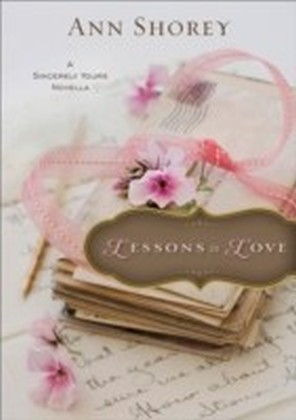 Lessons in Love (Ebook Shorts)