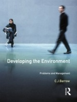 Developing The Environment