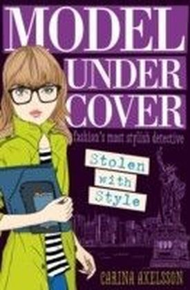 Model Under Cover - Stolen with Style
