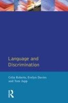 Language and Discrimination