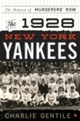 1928 New York Yankees