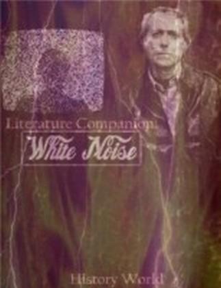 Literature Companion - White Noise