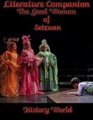 Literature Companion - The Good Woman of Setzuan