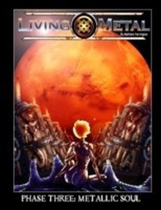 Living Metal Presents: Metallic Soul