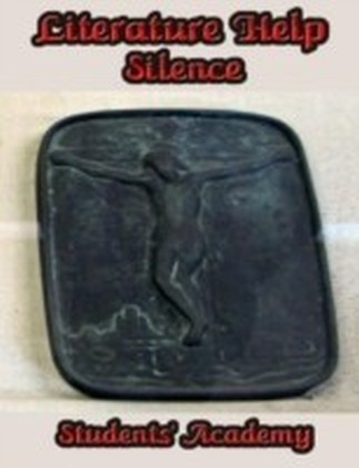 Literature Help - Silence