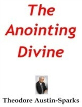 Anointing Divine