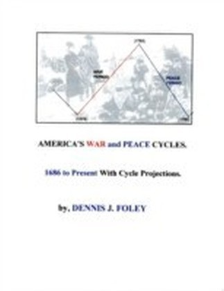America's War and Peace Cycles