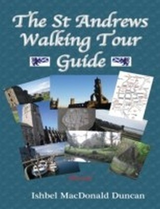 St Andrews Walking Tour Guide