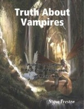 Truth About Vampires