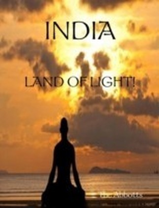 India - Land of Light!