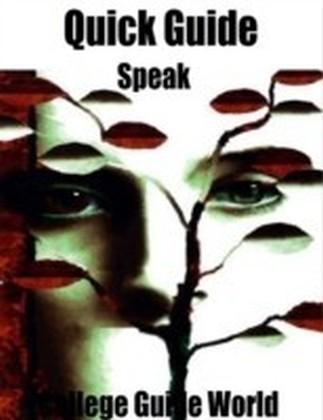 Quick Guide - Speak