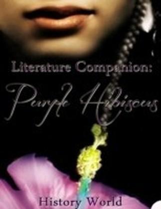 Literature Companion - Purple Hibiscus