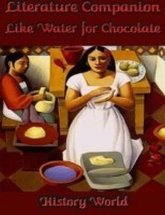 Literature Companion - Like Water for Chocolate