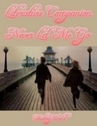 Literature Companion - Never Let Me Go