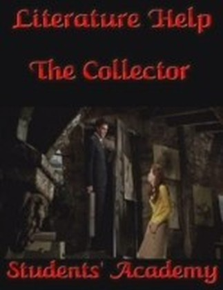 Literature Help - The Collector