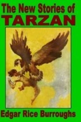 New Stories of Tarzan