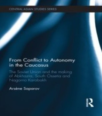 From Conflict to Autonomy in the Caucasus