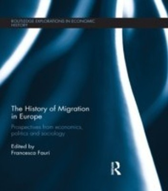 History of Migration in Europe
