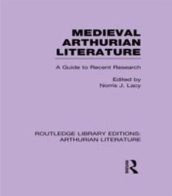 Medieval Arthurian Literature