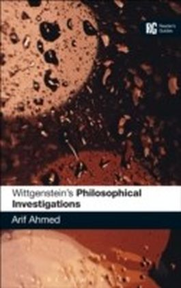 Wittgenstein's 'Philosophical Investigations'