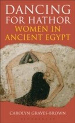 Dancing for Hathor