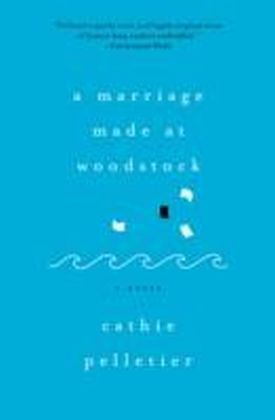 Marriage Made at Woodstock