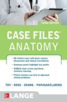 Case Files Anatomy