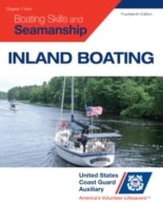 Boating Skills and Seamanship, Chapter 9