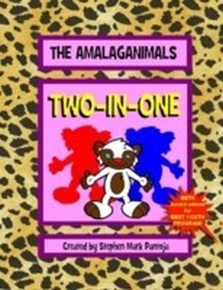 Amalaganimals: Two In One