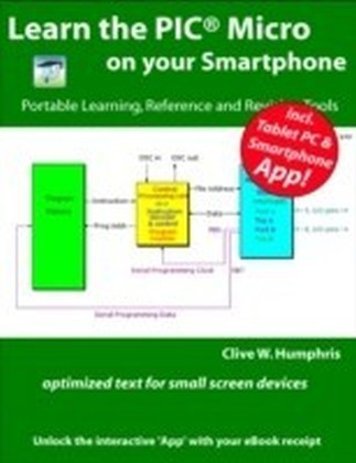 Learn the PIC(R) Micro On Your Smartphone