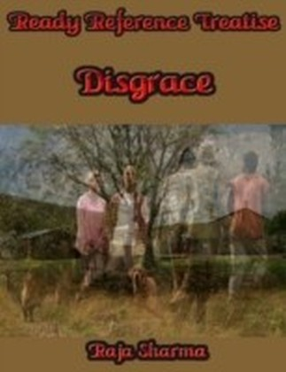 Ready Reference Treatise - Disgrace