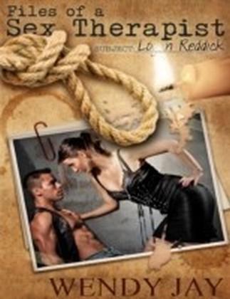 Files of a Sex Therapist-Subject - Logan Reddick
