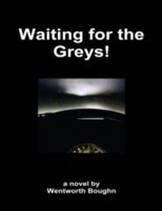 Waiting for the Greys!