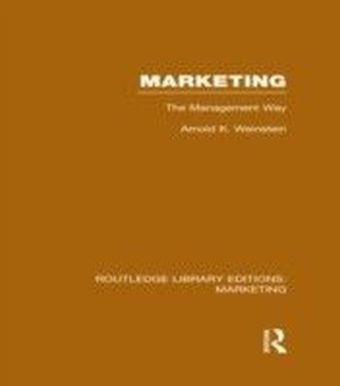 Marketing (RLE Marketing)