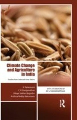 Climate Change and Agriculture in India