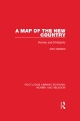Map of the New Country (RLE Women and Religion)