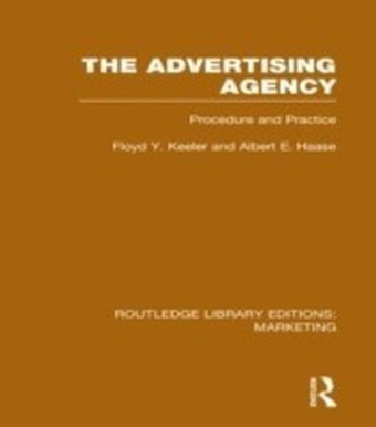 Advertising Agency (RLE Marketing)