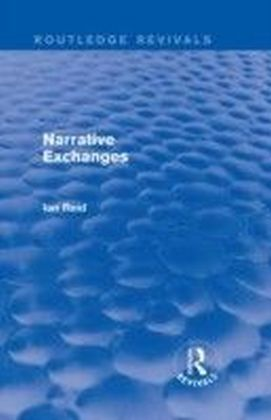 Narrative Exchanges (Routledge Revivals)
