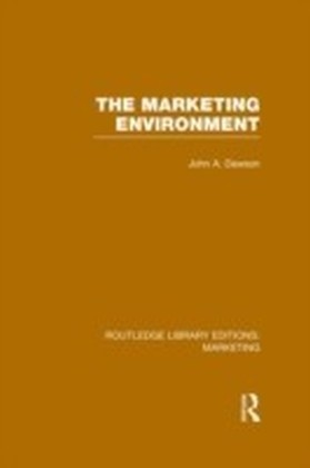 Marketing Environment (RLE Marketing)