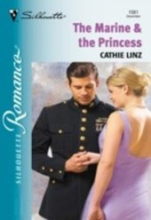 Marine & The Princess (Mills & Boon Silhouette)