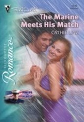 Marine Meets His Match (Mills & Boon Silhouette)