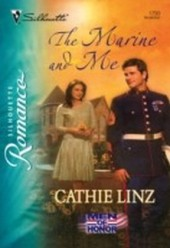 Marine and Me (Mills & Boon Silhouette)