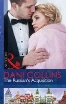Russian's Acquisition (Mills & Boon Modern)