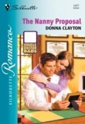 Nanny Proposal (Mills & Boon Silhouette)