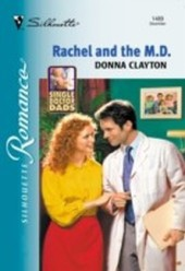 Rachel And The M.d. (Mills & Boon Silhouette)