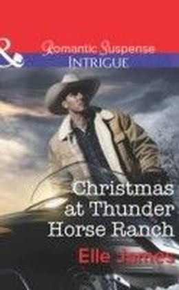 Christmas at Thunder Horse Ranch (Mills & Boon Intrigue)