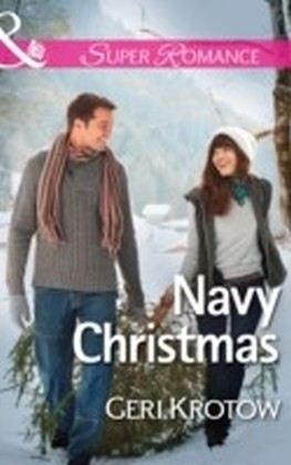 Navy Christmas (Mills & Boon Superromance) (Whidbey Island - Book 4)